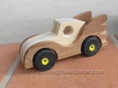 Free Plans Woodworking Toys by Wooden Toy Car Plans Fun Project Free Design Batmobile Wood