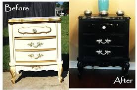 how to paint bedroom furniture black black painted bedroom furniture openasia club