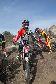 finance on motocross bikes what happens when you put moto guys on trials bikes photos