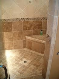 bathroom ideas wall designs tile shower small excerpt area door