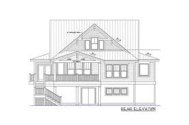 house plans with elevators 3 bed dune house plan with elevator 15065nc architectural