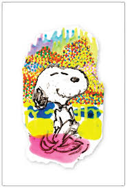 snoopy peanuts characters tom everhart artist peanuts snoopy created by charles schultz