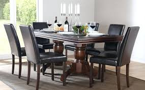 decoration of dining table mitventures wood dining room chairs onyoustore