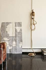 Rope Floor L All Remodelista Home Inspiration Stories In One Place Wood