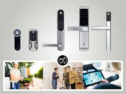 smart home systems assa abloy locks integrate with more smart home systems and