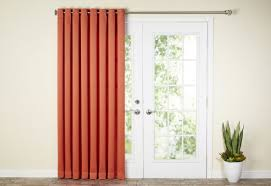 Patio Doors Sale by Wayfair Basics Wayfair Basics Solid Room Darkening Grommet Extra