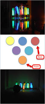 25 Amazingly Fun Glow In The Dark DIY Projects For Kids  DIY  Crafts