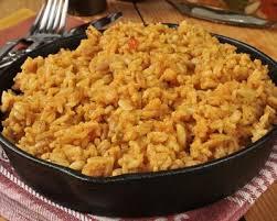 cuisiner riz recette riz aux épices façon orientale