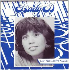 Let The Light Shine Lady D 6 Let The Light Shine Vinyl At Discogs