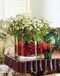 country christmas centerpieces christmas country collections centerpieces send cheap flowers