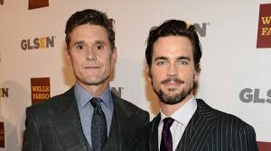 matt bomer says hiding his sexuality taught him to act