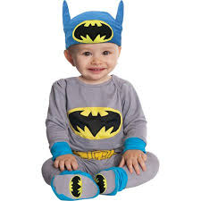 Boys Batman Halloween Costume Rubies Batman Infant Halloween Costume Walmart