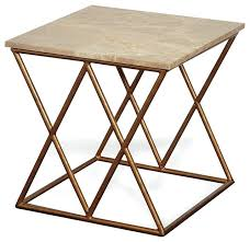 Gold Accent Table Gold Accent Table Antique Gold Leaf Accent Table Target Gold