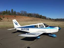 1964 piper pa 28 140 cherokee 140 for sale in placerville ca