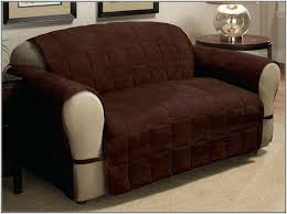slipcover for couch with recliners how to slipcover a recliner by