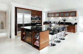 big kitchens with islands huge kitchen island hi tech kitchen with large island contemporary