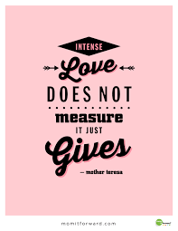 Tired Love Quotes by Intense Love Quote Mom It Forwardmom It Forward