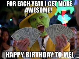 For Me Meme - happy birthday to me meme ilove messages