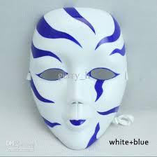 white mardi gras mask white and blue mask mardi gras masquerade