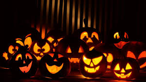 cool halloween pumpkin carving ideas pattern templates events