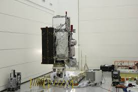 Buckley Afb Map Lockheed Martin Delivers Noaa U0027s Goes R Weather Satellite To Launch