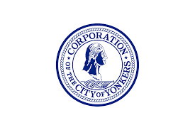 Flag Of New York City File Flag Of Yonkers New York Svg Wikimedia Commons