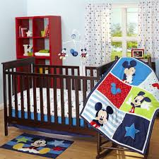 Vintage Mickey Mouse Crib Bedding Superman Bedroom Decor Mickey Mouse Bedroom Curtains