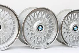 bmw e30 oem wheels bmw 16 bbs 5 custom polished 4x100 genuine factory oem wheels e30