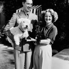 bette davis spouse who were bette davis and joan crawford married to from gary