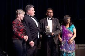 The Winner Of New Zealand by Award Winners Promote Team Spirit U2013 Indiannewslink Co Nz