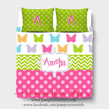 Personalized Comforter Set 11 Best Personalized Bedding Sets Images On Pinterest Twin Beds
