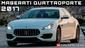 maserati 2017 price 2017 maserati quattroporte review rendered price specs release