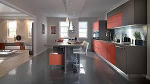 cuisine sejour deco cuisine et salon décorer un petit séjour