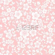 flowers seamless pattern element vector background vector sakura flower seamless pattern element elegant texture