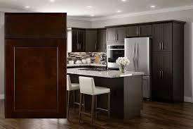 kitchen cabinet supply craftsman premier amesbury espresso u2013 wholesale cabinet supply