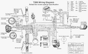 suzuki t500 wiring diagram wiring diagrams