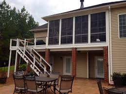 3 season porches our most versatile outdoor structure the 3 season room