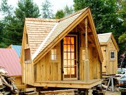 things that you should know in building a small cabin