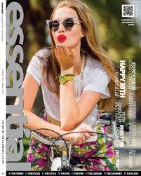 lexus valerian song essential magazine may 2017 by publicaciones independientes costa