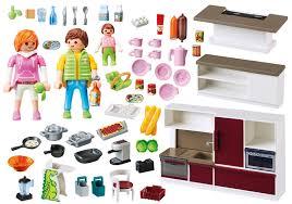 cuisine playmobile kitchen 9269 playmobil united kingdom