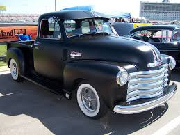 Classic Chevrolet Trucks Pictures - my search for the perfect u201cfat fender u201d rod truck myrod com