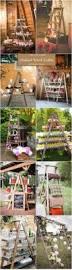 best 25 ladder wedding ideas on pinterest diy wedding ladder