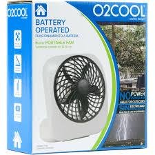 home theater cabinet fan o2cool 5 inch portable fan gray walmart com