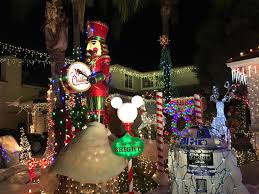 point loma christmas lights route to adventure wakefield winter wonderland