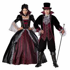 halloween halloweenumes ideas for couple of vampire couples