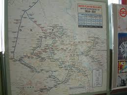 Greater Noida Metro Map by Urbanrail Net U003e Asia U003e India U003e Delhi Metro