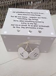 Shabby Chic Wedding Gifts by 53 Best Wedding Gifts Personalised Images On Pinterest Wedding