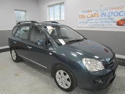mpv car kia used kia carens for sale surrey