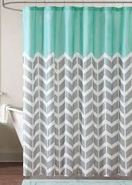 Green Chevron Shower Curtain Chevron Shower Curtain 100 Images Chevron Shower Curtain Free