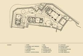 kukio cottage 5 kukio golf and beach club kona hawaii luxury floor plan